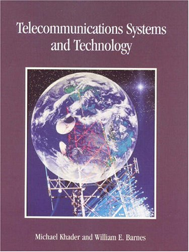 Telecommunications Systems and Technology