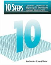 Ten Steps: Controlled Composition for Language Development