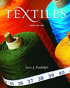 Textiles 9780131187696