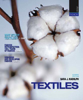 Textiles 9780135007594