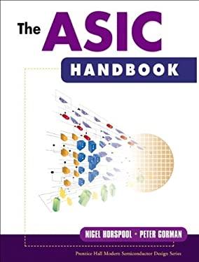 The ASIC Handbook 9780130915580