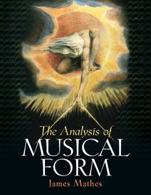 The Analysis of Musical Form 9780130618634