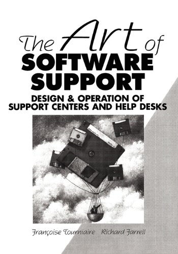 The Art of Software Support 9780135694503