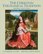 The Christian Theological Tradition 398914