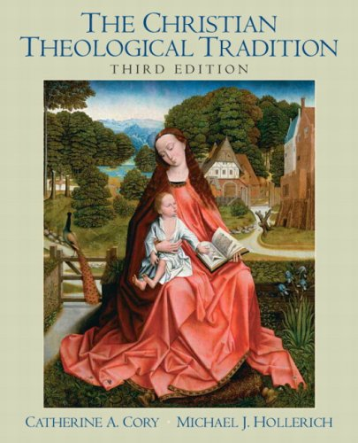 The Christian Theological Tradition 9780136028321