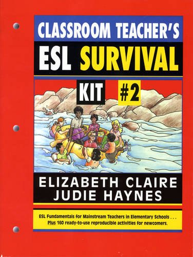 Classroom Teachers ESL Survival Kit 2 9780132998765