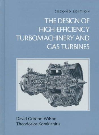 Turbomachinery Design Book