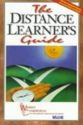 The Distance Learner's Guide 9780139395130