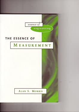 The Essence of Measurement 9780133716757