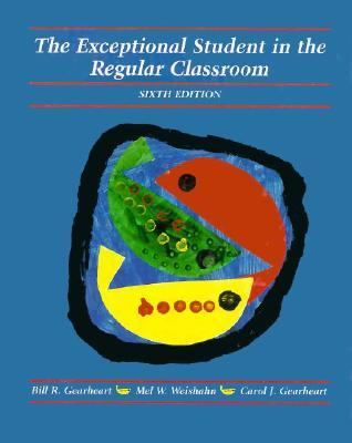 The Exceptional Student in the Regular Classroom 9780133522044