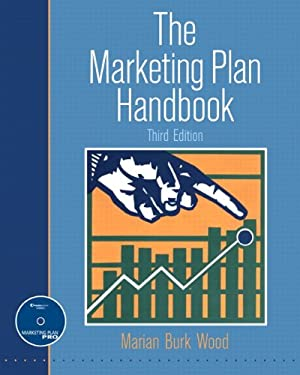 The Marketing Plan Handbook 9780132237550