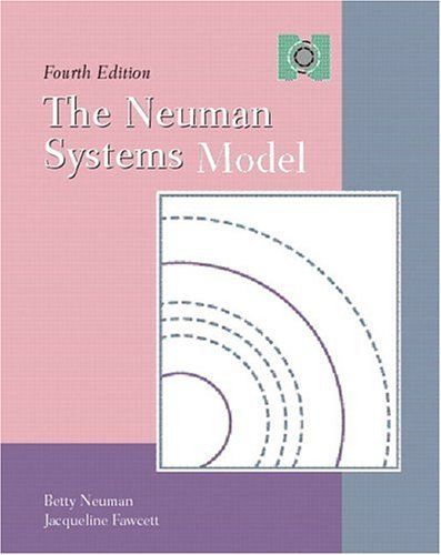 The Neuman Systems Model 9780130278562