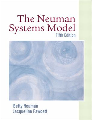 The Neuman Systems Model 9780135142776