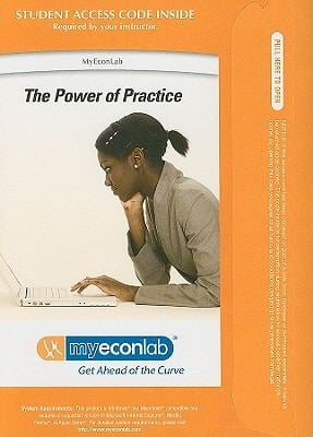 The Power of Practice Student Access Code 9780132491396