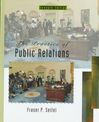 principles and practice of public relations public relations chapter 4 public opinion is an elusive and fragile commodity it can take years to build credibility and nurture trust, but only minutes to destroy it.