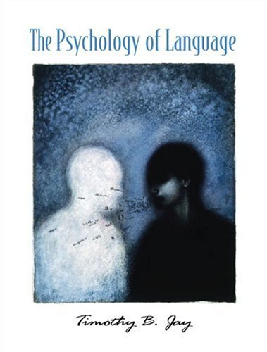 The Psychology of Language 9780130266095