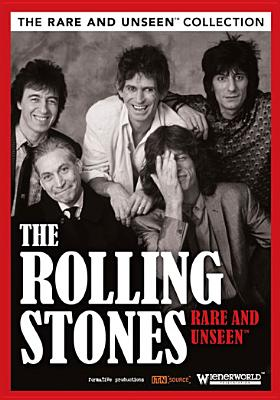The Rolling Stones: Rare & Unseen
