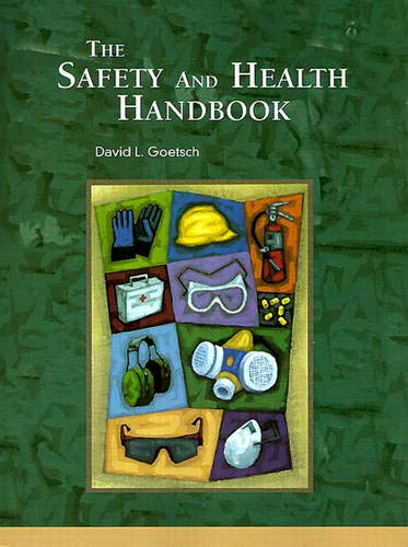 The Safety and Health Handbook 9780136742432