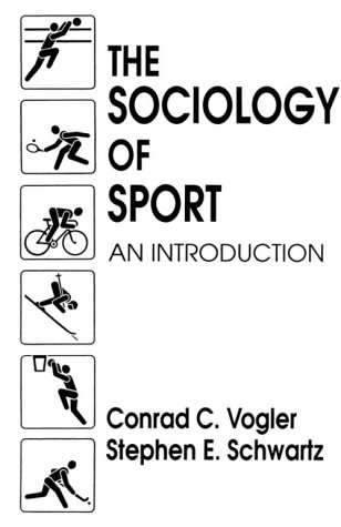 The Sociology of Sport: An Introduction 9780138184513