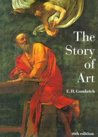 Story of Art - 16th Edition