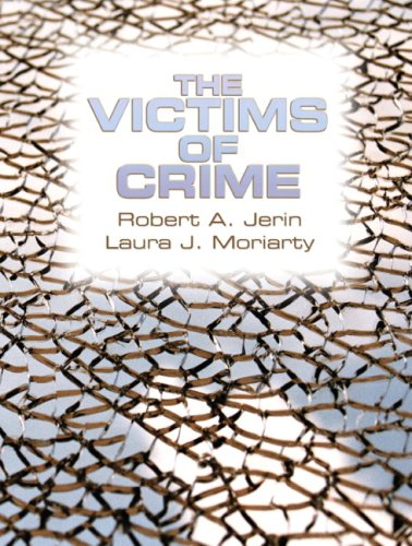 The Victims of Crime 9780135028353