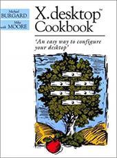 The X Desktop Cookbook