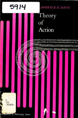 Theory of Action 9780139131523