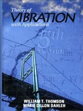 Theory of Vibrations with Applications 402728