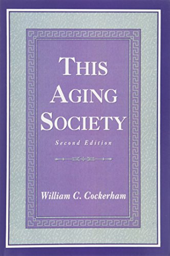 This Aging Society 9780136510925