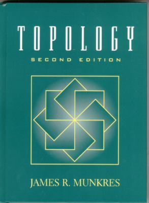 Topology - 2nd Edition