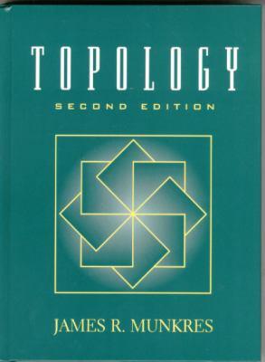 Topology 9780131816299