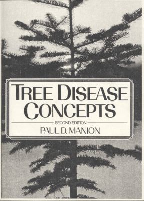 Tree Disease Concepts 9780139294235