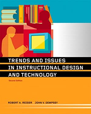 Trends and Issues in Instructional Design and Technology 9780131708051