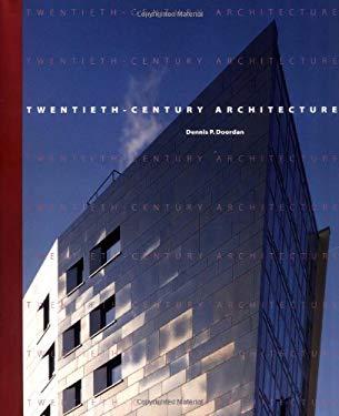 Twentieth-Century Architecture 9780131833180