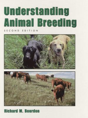 Understanding Animal Breeding 9780130964496