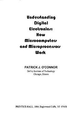 Understanding Digital Electronics: How Microcomputers and Microprocessors Work