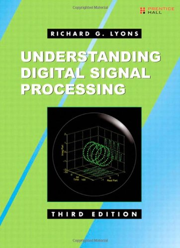 Understanding Digital Signal Processing - 3rd Edition
