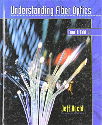 Understanding Fiber Optics 9780130278289