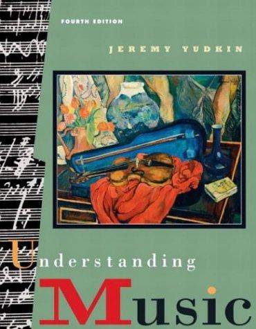 Understanding Music 9780131505483
