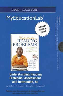 Understanding Reading Problems: Assessment and Instruction 9780133053166