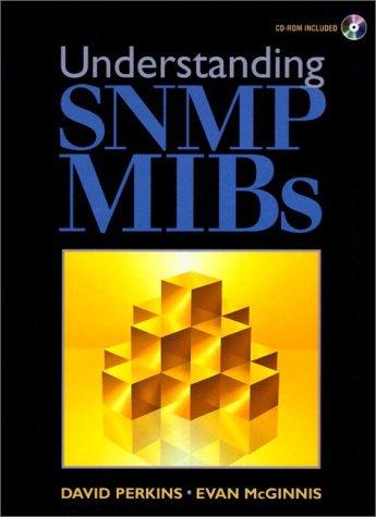 Understanding SNMP Mibs 9780134377087