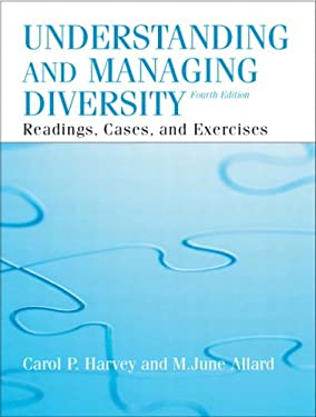 Understanding and Managing Diversity: Readings, Cases, and Exercises 9780132069106