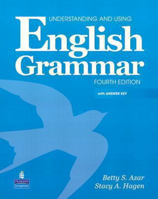 Understanding and Using English Grammar: With Answer Key [With 2 CDs] 9780132333313