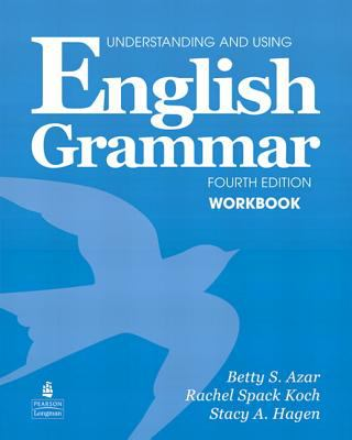 Understanding and Using English Grammar Workbook (Full Edition; With Answer Key) 9780132415439