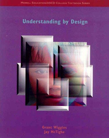 Understanding by Design: 9780130930583
