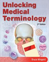 Unlocking Medical Terminology [With Access Code]