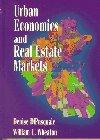 Urban Economics and Real Estate Markets 9780132252447
