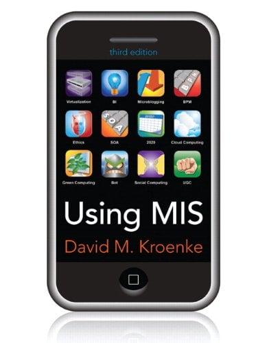 Using MIS 9780136100751