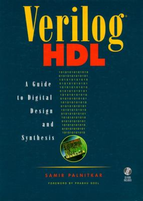 Verilog Hdl [With CDROM] 9780134516752