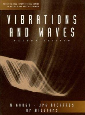 Vibrations and Waves 9780134511139